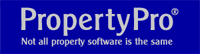 Powered by PropertyPro Software