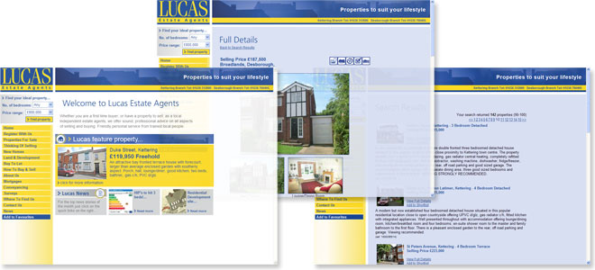 Visit: Lucas Estate Agents