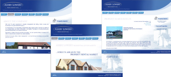 Visit: Ashby Lowery