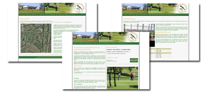 Visit: Lutterworth Golf Club