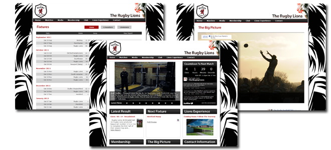 Visit: The Rugby Football Club